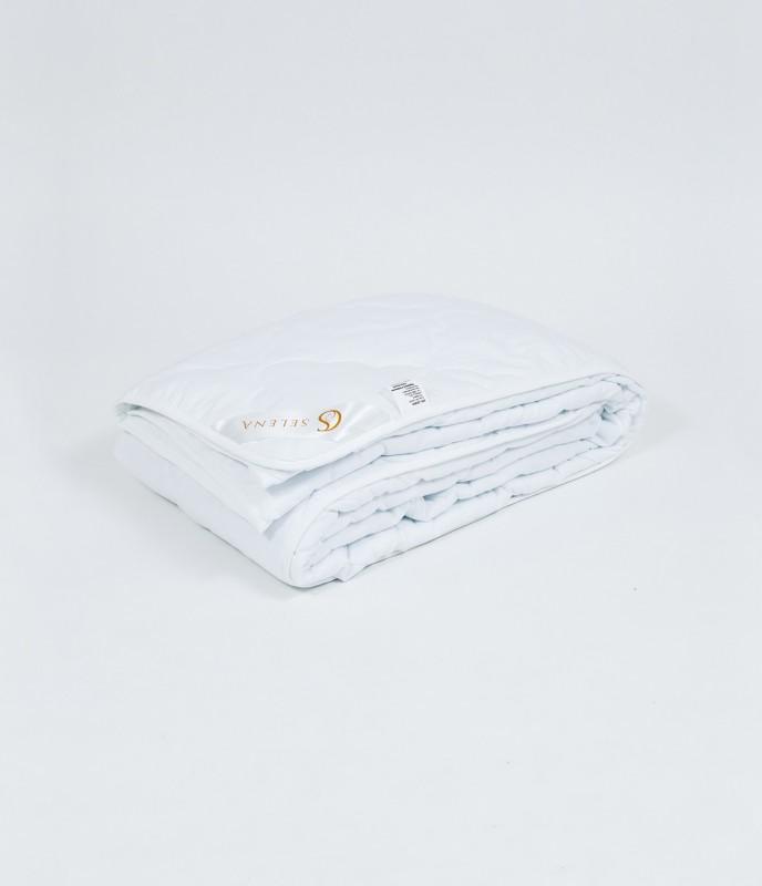"""Одеяло SELENA """"Breeze"""" 2-х спальный, 172x205, Всесезонное, с наполнителем Полиэфирное волокно"""